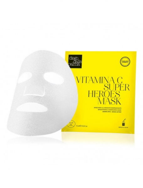 Diego dalla Palma Vitamina C Super Heroes Mask 15ml