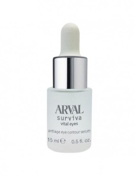 Arval SURVIVA Vital Eyes Contour Serum 15ml