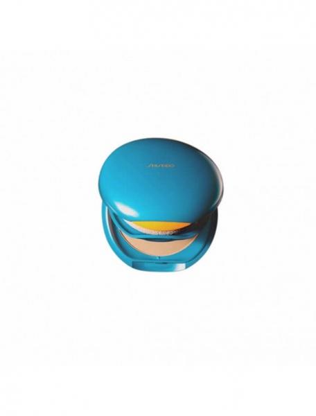 Shiseido UV Protective Compact Foundation Medium Beige Sp60 Spf30