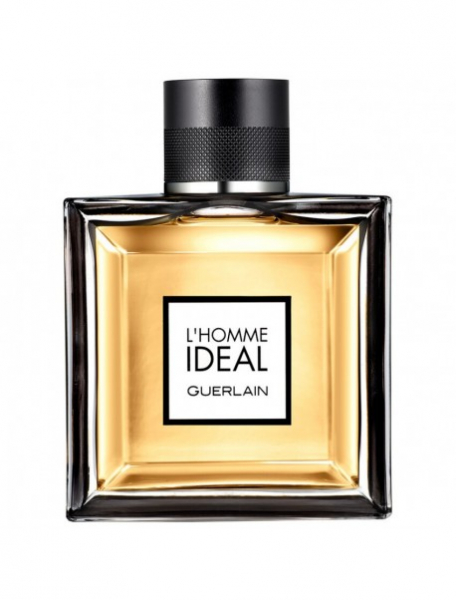 Guerlain HOMME L'EAU IDEAL Eau de Toilette 100ml