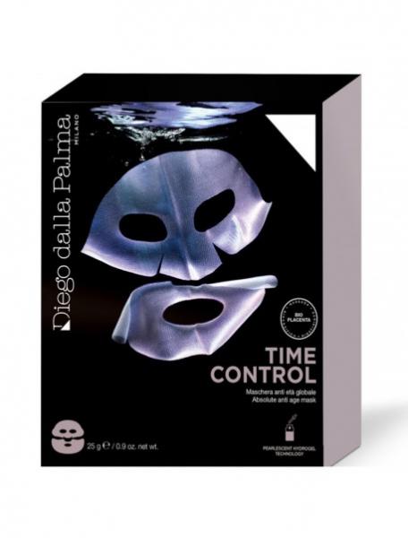Diego dalla Palma Time Control Maschera Antietà Globale
