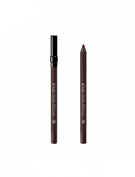 diego dalla palma Stay On Me Eye Liner n. 36 porpora