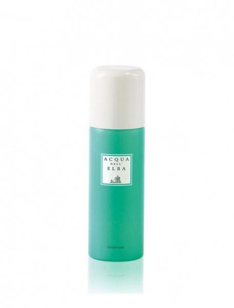 Acqua dell'Elba CLASSICA Deodorante Spray donna 150ml