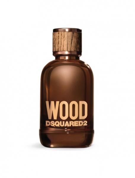 Dsquared WOOD Pour Homme Eau de Toilette 30ml