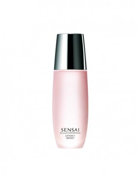 Kanebo SENSAI Cellular Performance Lotion II Moist 125ml