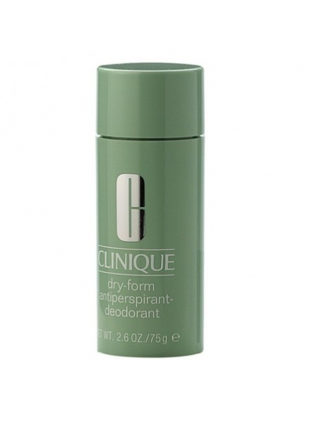 Clinique Dry Form Antiperspirant Deo 75ml
