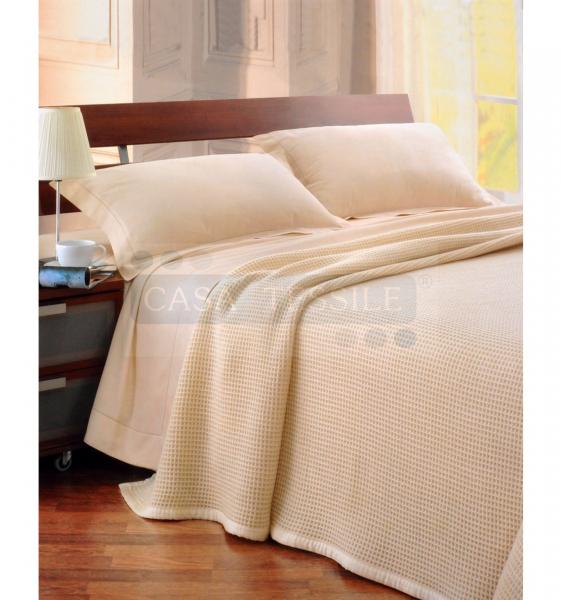 Nido: coperta lettino cm 105×150
