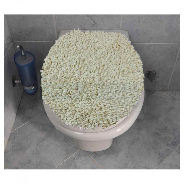 Tappeto bagno classico in puro cotone RICCIOLINO