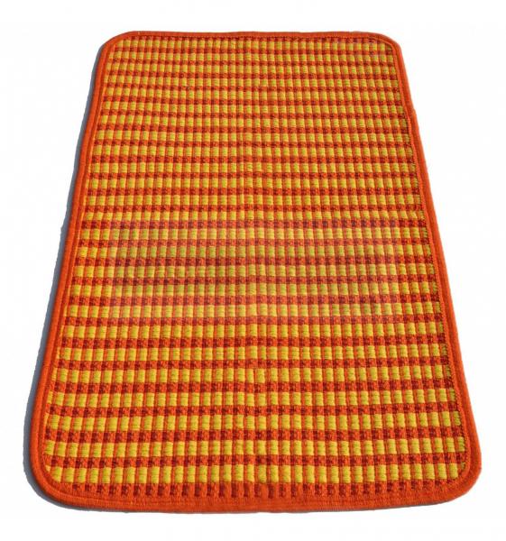 Wanny tappeto su misura h 48 cm.