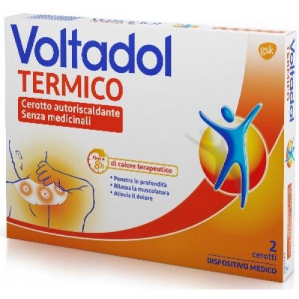 VOLTADOL TERMICO CEROTTO 2PZ