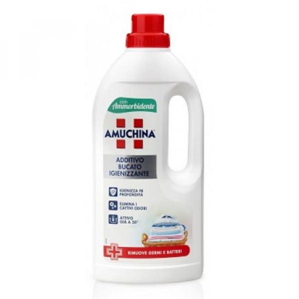 AMUCHINA Bucato Liquido 1Lt