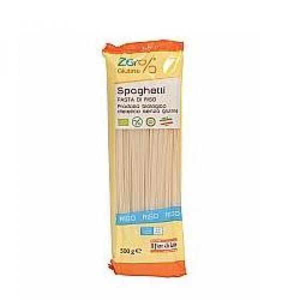 ZERO%GLUT Pasta Riso Spaghetti