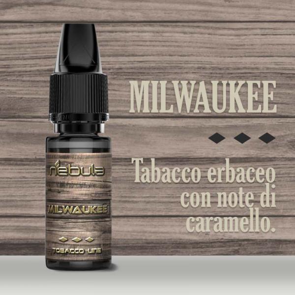 Nebula – Aroma Milwaukee