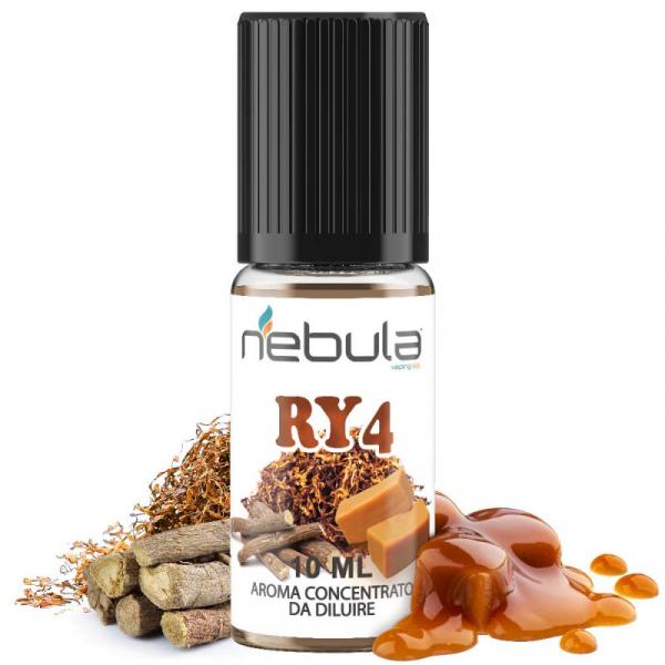 Nebula – RY4 Aroma Concentrato 10ml