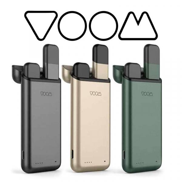 VOOM Starter Kit Pro Ultra Slim 320+1200mAh