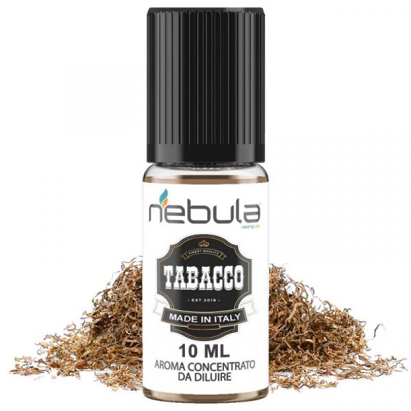 Nebula – Tabacco Aroma Concentrato 10ml