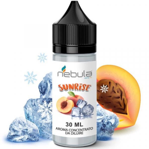 Nebula – Sunrise Aroma Concentrato 30ml