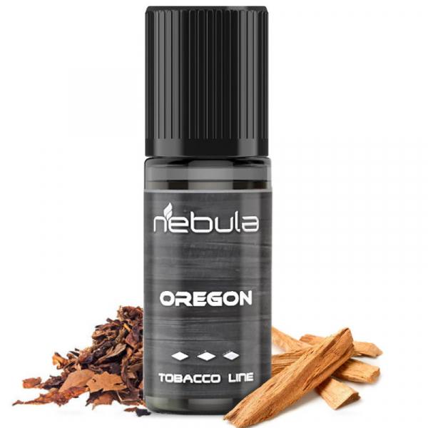 Nebula – Oregon Aroma Concentrato 10ml Tobacco line