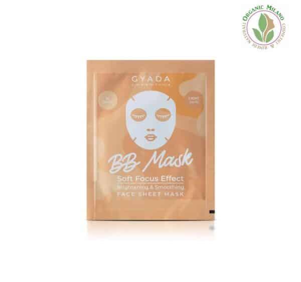 BB Mask Light – Gyada Cosmetics