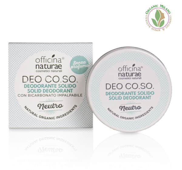 Deo Co.So.Neutro – Officina Naturae