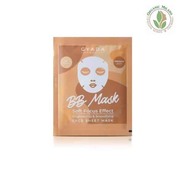 BB Mask Medium – Gyada Cosmetics