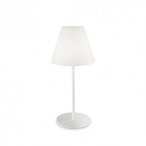 ITACA TL1, Lampada da tavolo, Ideal lux