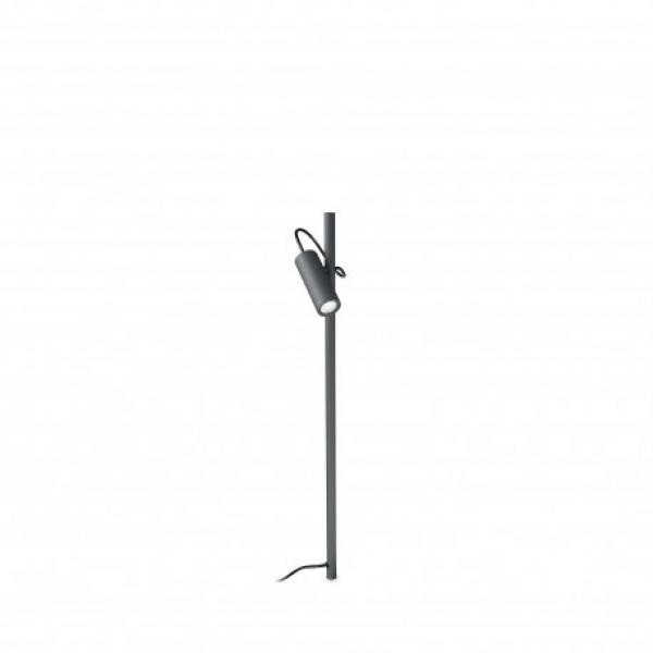 HUB PT SMALL 4000K, Lampada da terra, Ideal Lux