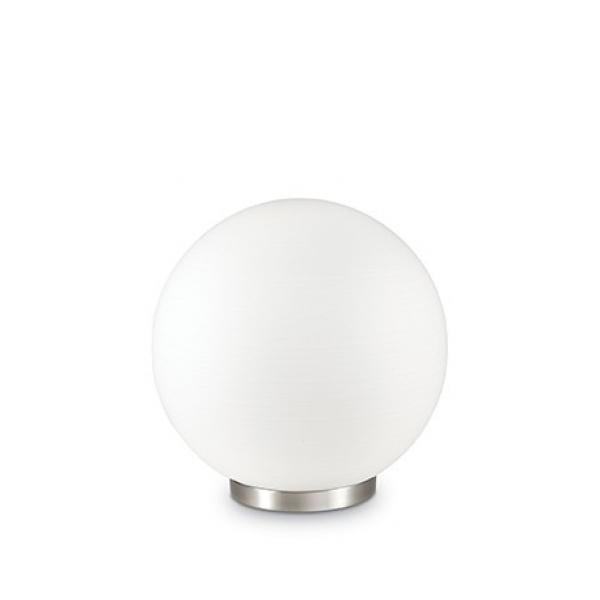 MAPA TL1 D20 RIGA, Lampada da Tavolo, Ideal Lux