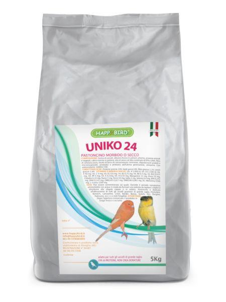 HB UNIKO 24% – 5 Kg