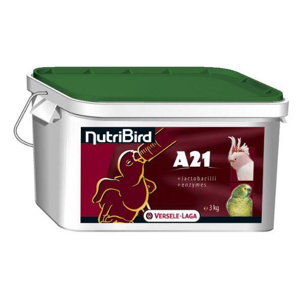 VERSELE LAGA NUTRIBIRD A21 3 KG
