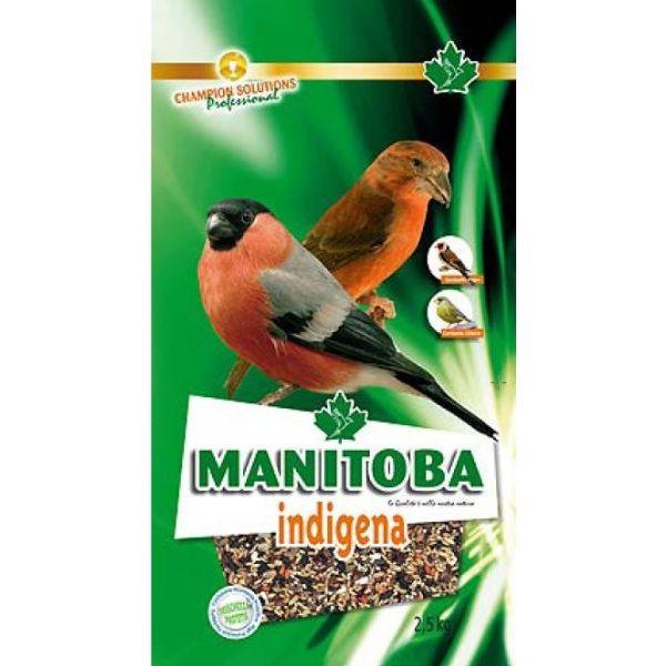 MANITOBA INDIGENA (CIUFFOLOTTO & CROCIERE) 2,5 KG