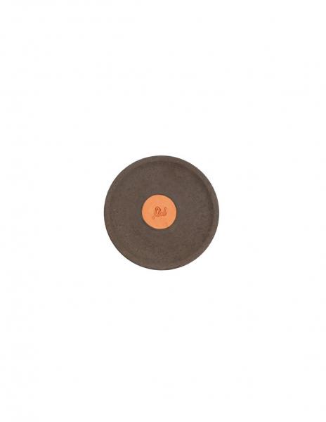 Sottovaso Bonsai zen marrone S