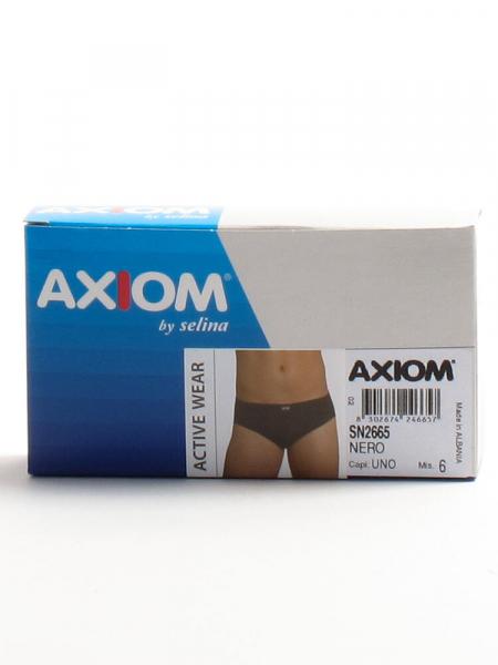 Slip senza cuciture uomo axiom 2665 Axiom