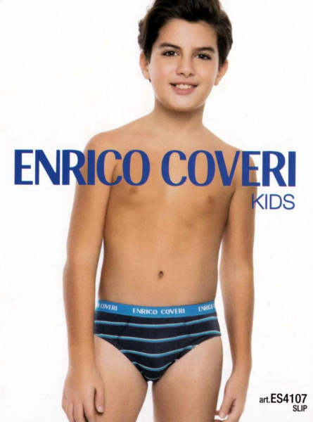 Slip bambino enrico coveri es4107 COVERI