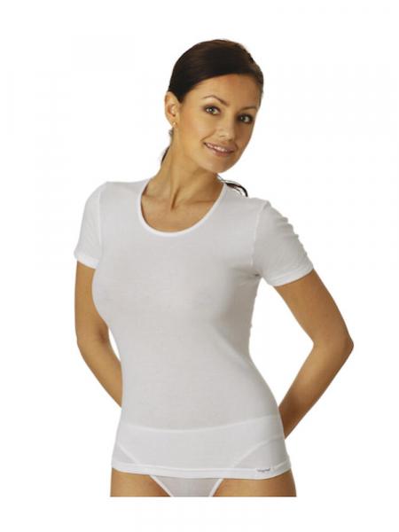 T-shirt donna vajolet mm4804 tg.2/6 Vajolet