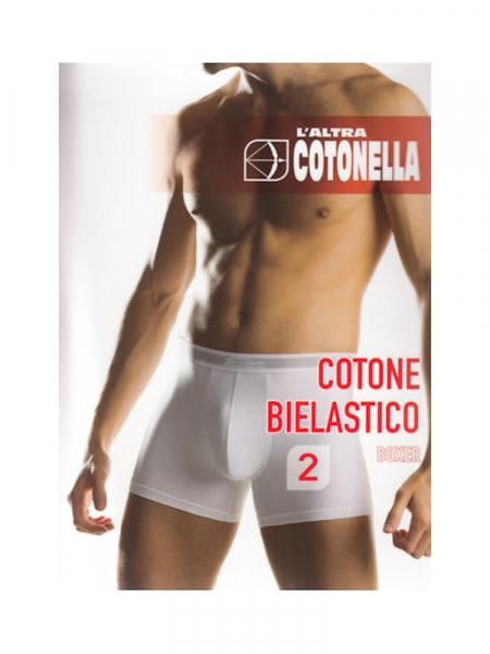 Boxer uomo cotonella 2384- 2 paia Cotonella