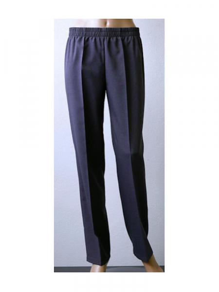 Pantalone donna look girasole Look