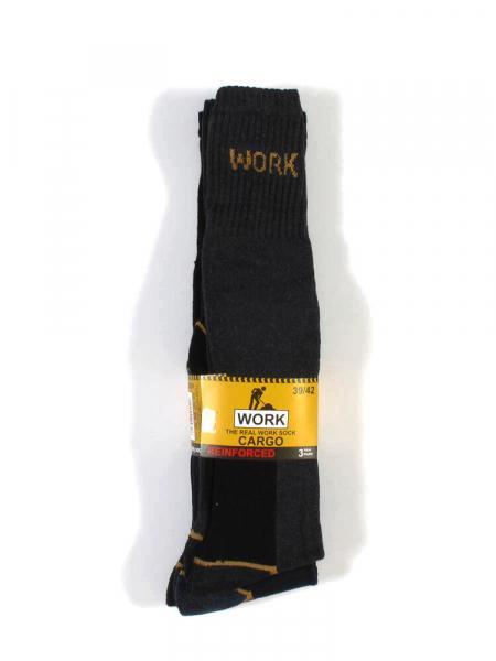 Calza lunga  uomo planet socks work lungo