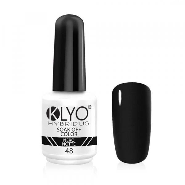 KLYO Hybridus Nero Notte 15ml