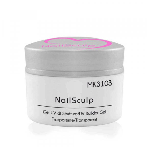 Gel UV Nailsculp Miss KY 80g