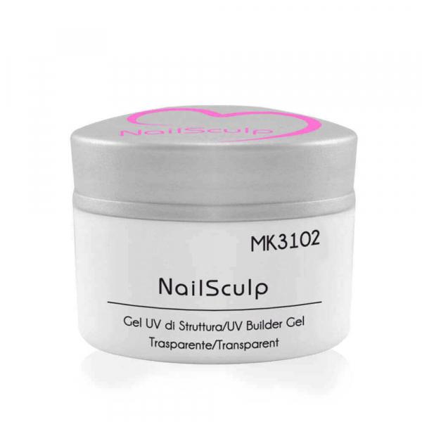 Gel UV Nailsculp Miss KY 40g