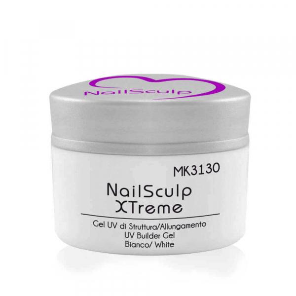 Gel UV Nailsculp Xtreme Miss KY 20g