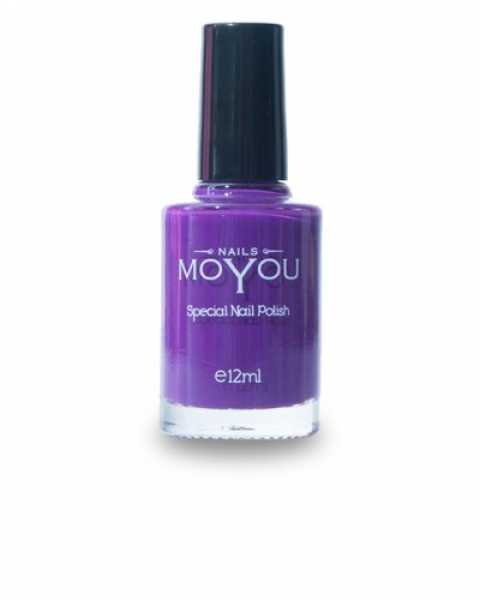 Smalto per Stamping MoYou Purple