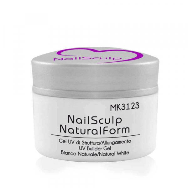 Gel UV Nailsculp NaturalForm Miss KY 80g
