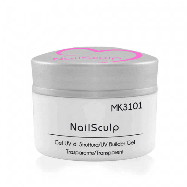 Gel UV Nailsculp Miss KY 20g