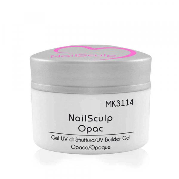 Gel UV Nailsculp Opac Miss KY 40g