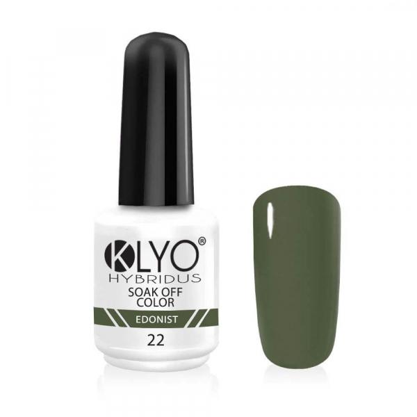 KLYO Hybridus Edonist 15ml