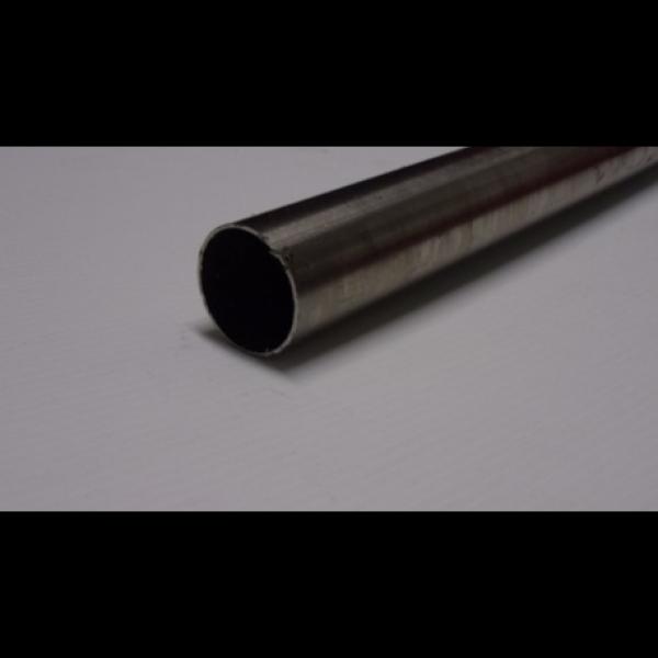 Tubo Inox 304 D 50 Mm X 1 – Quantita 6 Metri Totali In Confezione 50Cm Al Pezzo
