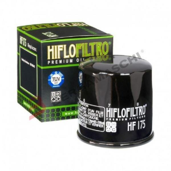 FILTRO OLIO H.D. STREET 15-16