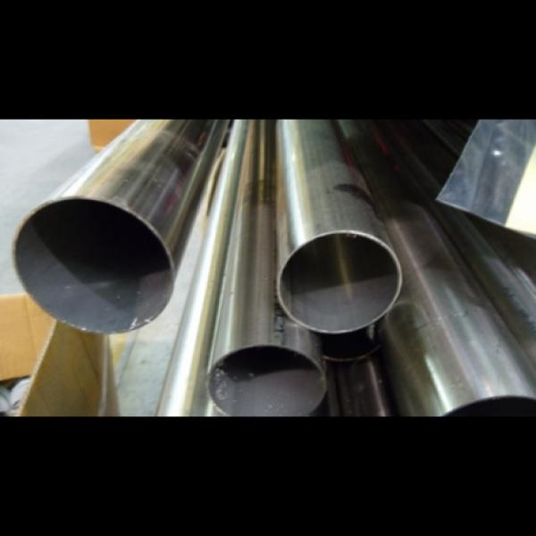 Tubo Inox 304 D 52 Mm X 1 – Quantita Quantita 6 Metri Totali In Confezione 50Cm Al Pezzo